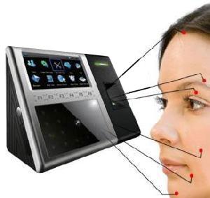 ZKSoftware iFace 302 Face Fingerprint Biometric Reader