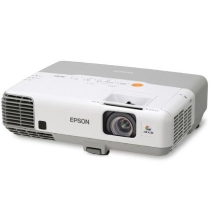 Epson eb 925 portable projector for classroom business for Best pocket projector for business