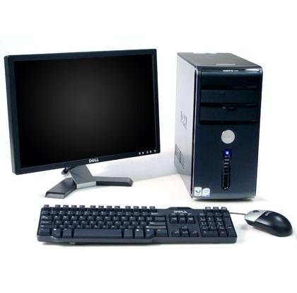 "Pentium 4 2.4GHz 80GB HDD 2GB RAM PC with 15"" LCD Price ..."