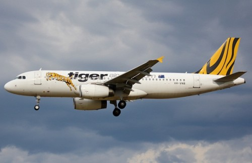 Dhaka To Singapore Round Trip Air Ticket By Tiger Airways