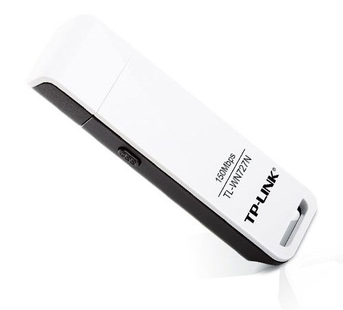 TP-LINK TL-WN727N NETWORK ADAPTER DRIVERS DOWNLOAD (2019)