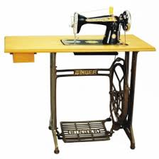 Singer Sewing Machine With Foot Pedal Price In Bangladesh