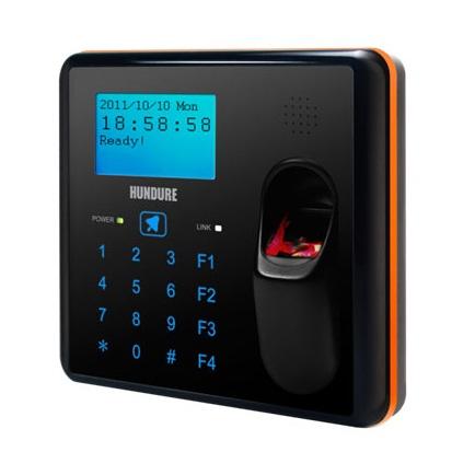 Hundure RAC-960 TCP/IP Standalone Fingerprint Access Control