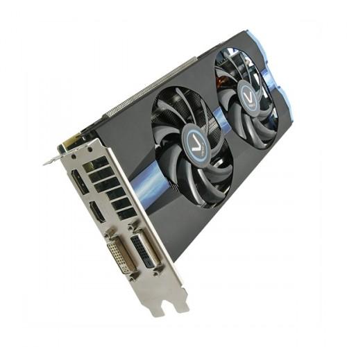 Sapphire Dual-X R9 270X 2GB GDDR5 OC with Boost