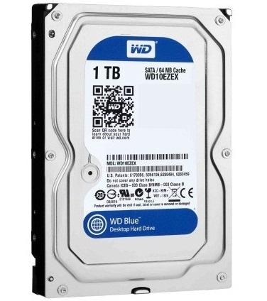 Western Digital Blue WD10EZEX 1TB Internal Hard Disk