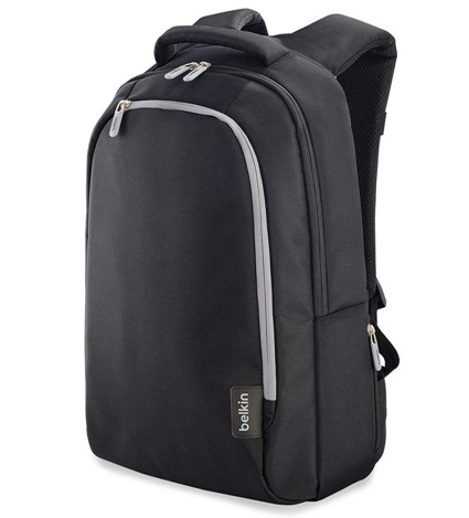 945d2ef1ad6b Belkin 893 Black Color Laptop Backpack Bag Price Bangladesh   Bdstall