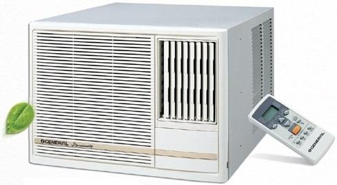 Fujitsu general axgt18aath 18000 btu 2 ton window ac price for 1800 btu window air conditioner