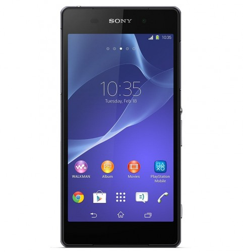Sony Xperia Z 2 Smartphone with 3GB RAM Android Kitkat