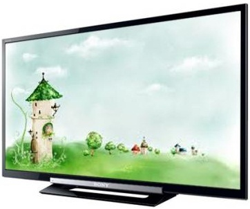 how to turn on sony bravia without remote