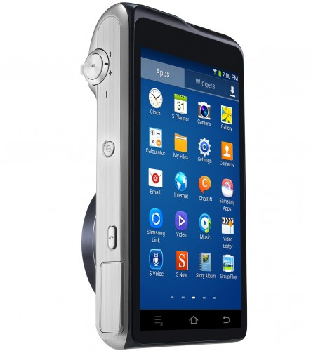 Samsung Galaxy Camera 2 With Android V4.3 Jelly Bean Price