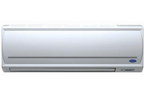 Carrier msbc24 hbt 2 0 ton split type air conditioner for Split type ac