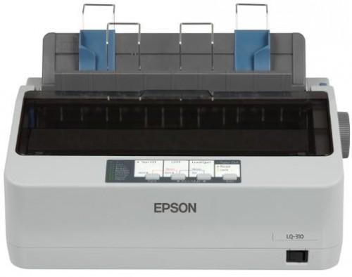 Epson Dot Matrix Printer Drivers For Linux