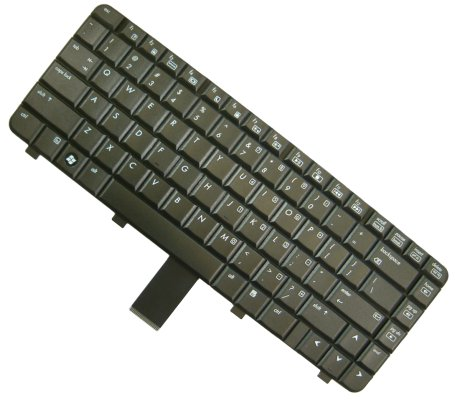 Keyboard for HP Compaq Series Laptop