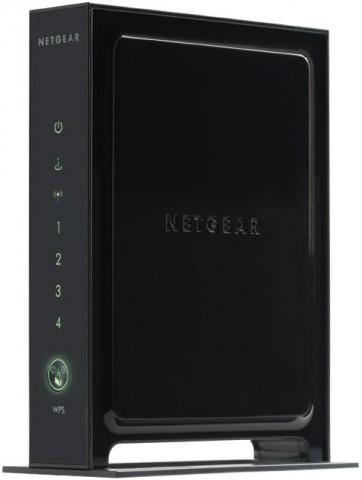 Netgear N300 Mbps Wireless / WiFi Router-WNR2000