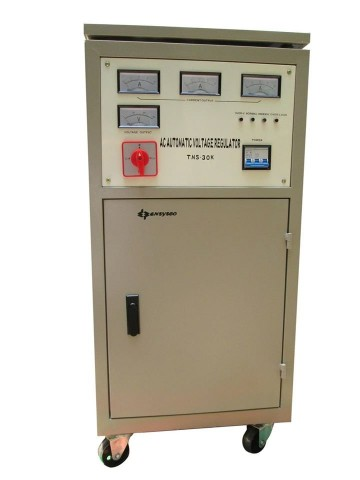 Ensysco AVR 30KVA Automatic Voltage Regulator