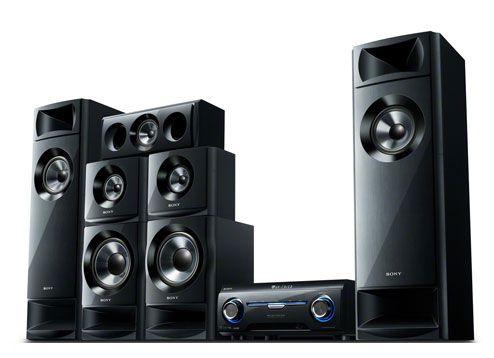 Sony STR-K3SW 5.2 1200W RMS Home Theater System