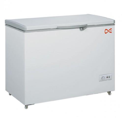 Daewoo DCF-250 Direct Cooling Deep Freezer 250L Capacity