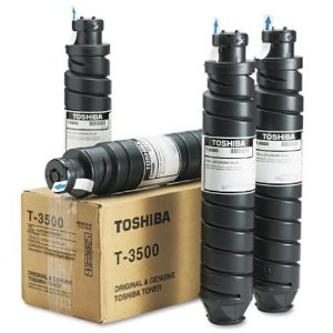Toshiba T-3520S Toner Cartridge for Toshiba Photocopier