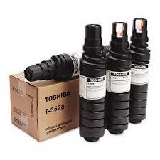 Toshiba T-3520S Toner Cartridge for Toshiba Photocopier