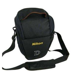 Nikon Water-Resistant Digital SLR Camera Bag