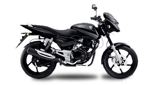 Bajaj Pulsar 150cc 4-Stroke Engine Five Gear Motor Bike