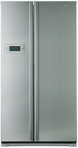 Samsung Rs H5susl No Frost Twin Cooling 551l Refrigerator Price In