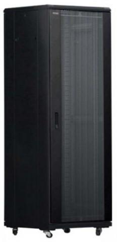 Toten A3.6042.9801 42U 4 Fan Server Rack Standing Cabinet