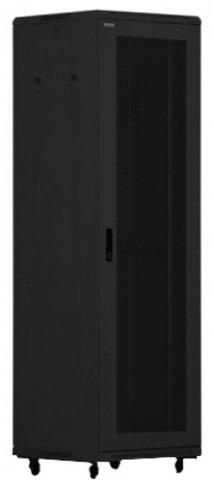 Toten A3.8042.9801 42U Mesh Front Door Cabinet Server Rack
