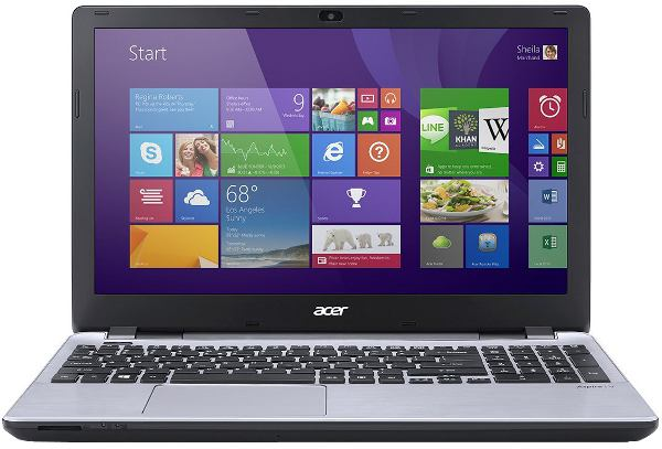 Acer Aspire V3 572g 4th Gen I5 1tb Hdd 2gb Graphics Laptop Price