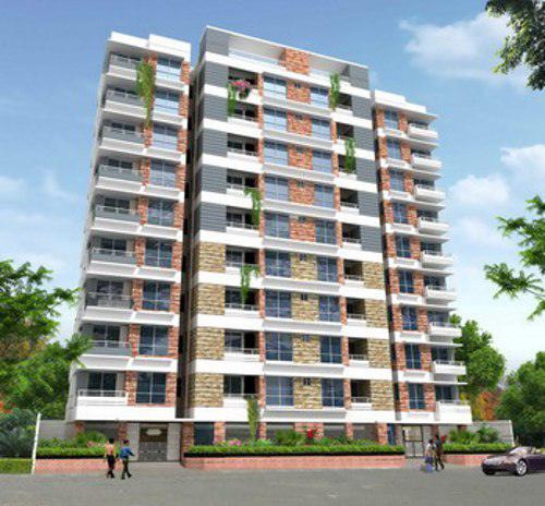 Quantum Jahan's Dream 723 Sqft Apartment At Uttara In