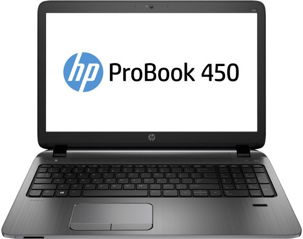 Hp Probook 450 G2 Core I3 5th Gen 500gb Hdd 15 6 Quot Laptop