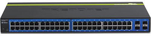 Trendnet TEG-448WS 48 Gigabit Port Web Smart Network Switch