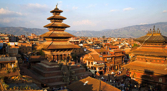 Excellent 4 Days & 3 Nights Tour Package at Kathmandu Nepal