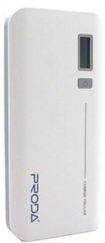Remax Proda 20000mAh Mobile Power Bank Dual USB Charger