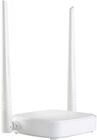 Tenda N301 300 Mbps Easy Setup Wireless N Wi-Fi Home Router
