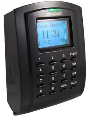 Granding SC103 Proximity Card Fast Access Control System