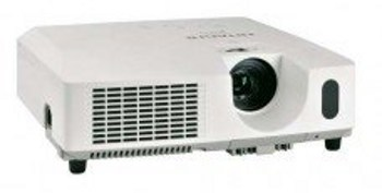 Hitachi Projector CP-ED27 ANSI 2700 Lumens 3LCD Multimedia