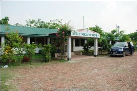 Green Model Town 5 Katha Land at Mugda Project in Dhaka