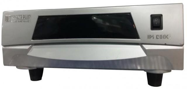 Grand Power BB 600VA Electric IPS 2 Hours Backup 4-CFL 3-Fan
