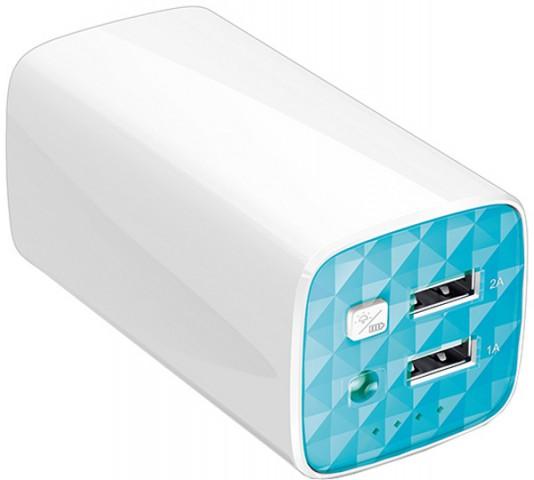 TP-Link Power Bank 10400 mAh Dual USB Ports TL-PB10400