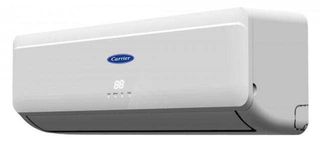 carrier split air conditioner dual sensor 18000 btu 18cs036 - Carrier Air Conditioner