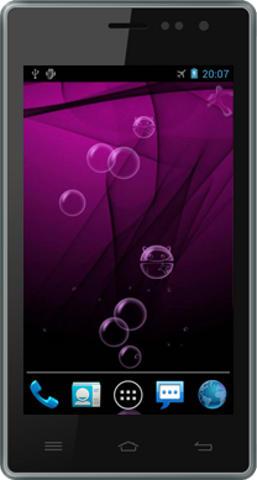 Symphony Xplorer V30 Smartphone 4