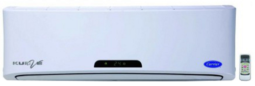Carrier Air Conditioner MSBC18-HBT Nano-G Air 1.5 Ton Split