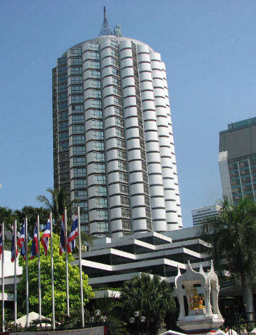 Ambassador Double Bed 3 Star Hotel Booking Bangkok Thailand