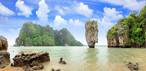 Malaysia And Thailand 5 Days 4 Nights Safari Tour Package