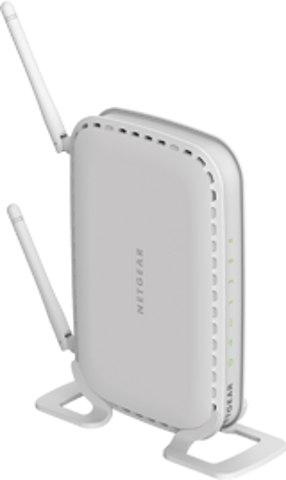 Netgear WNR614 Wireless N300 Mbps 5 LAN Port Wi-Fi Router