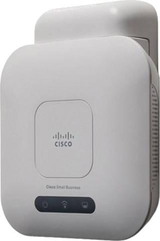 Cisco WAP121-A-K9 300 Mbps PoE Wireless-N Access Point