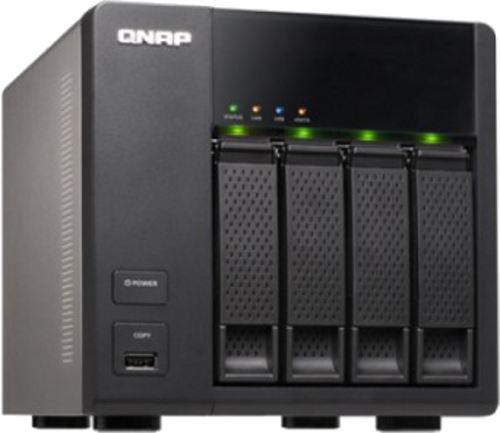 server attached storage