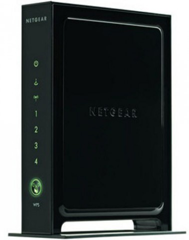Netgear WNR2000 N300 Mbps Wi-Fi Home Networking Router