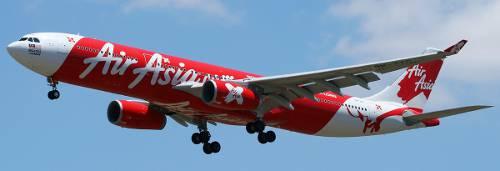 Dhaka to Kuala Lumpur Return Air Ticket Fare by Air Asia